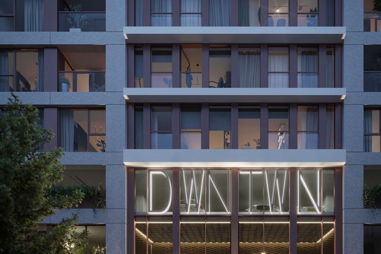 Bekijk foto 5 van City Apartment (Bouwnr. 154)