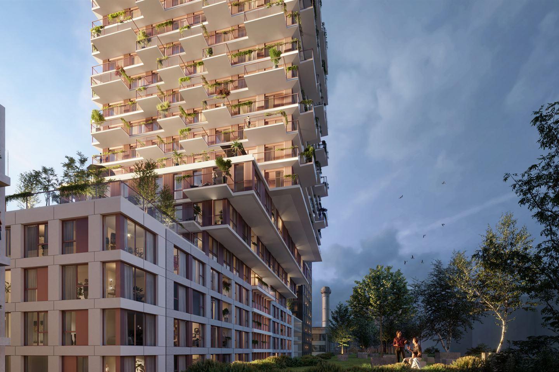 Bekijk foto 5 van Urban Appartement (Bouwnr. 9)