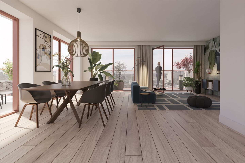 Bekijk foto 1 van Urban Top Appartement (Bouwnr. 95)