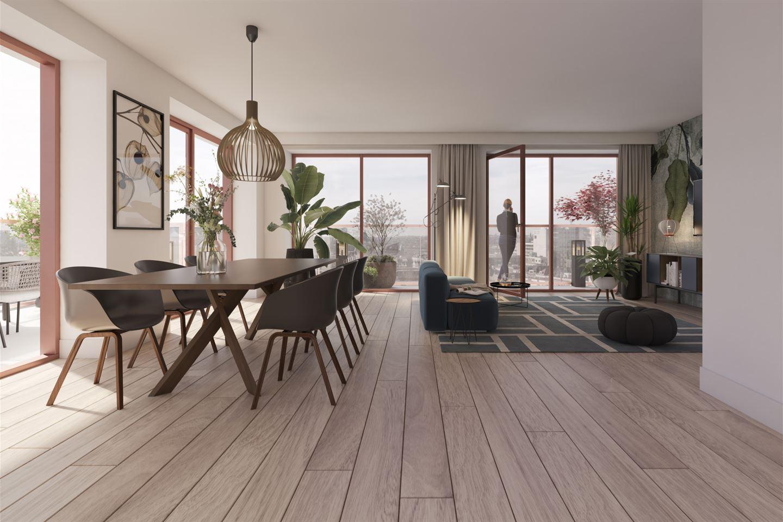 Bekijk foto 4 van Urban Top Appartement (Bouwnr. 100)
