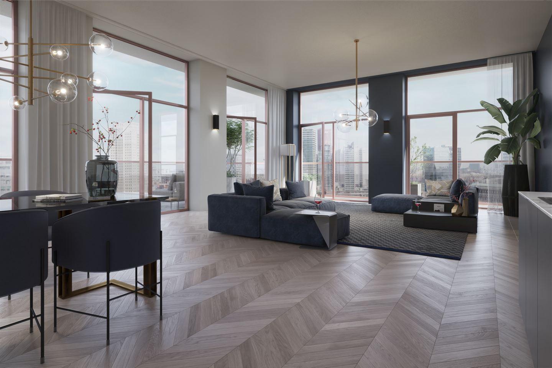 Bekijk foto 2 van Penthouse (Bouwnr. 104)