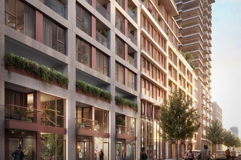 Bekijk foto 5 van Penthouse (Bouwnr. 105)