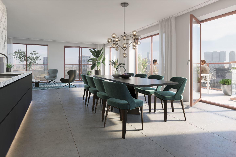 Bekijk foto 1 van Penthouse Top (Bouwnr. 187)
