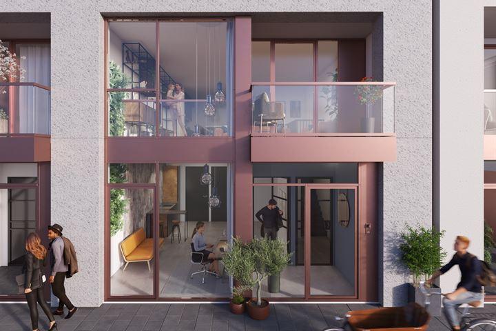Urban Work Loft (Bouwnr. 2)