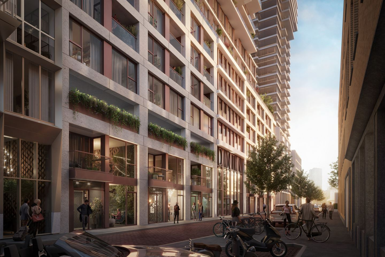 Bekijk foto 3 van Urban Work Loft (Bouwnr. 3)