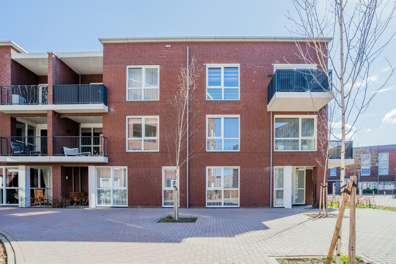 Bekijk foto 1 van Goudmijnstraat 21 F