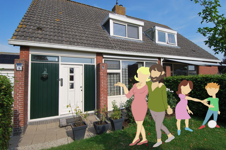Bekijk foto 2 van Kreilerstraat 5