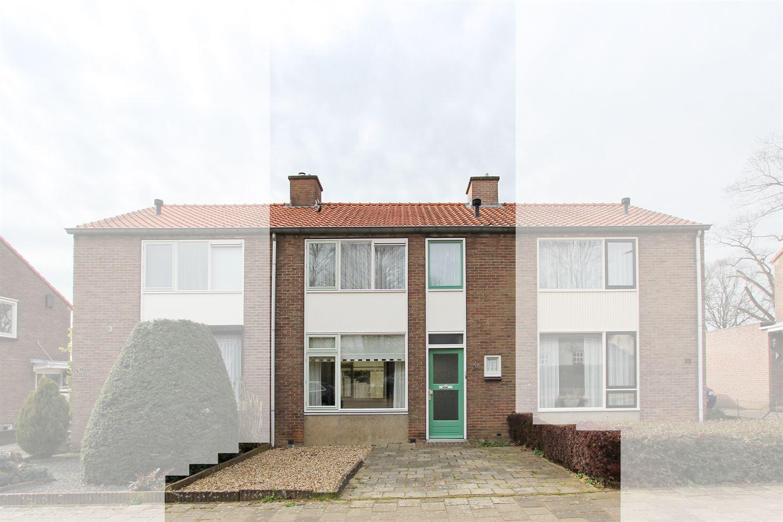 Bekijk foto 1 van Cranenburgsestraat 34