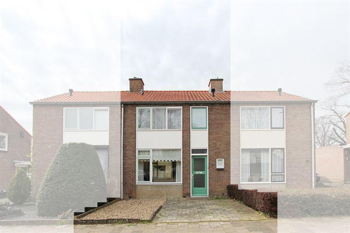 Cranenburgsestraat 34