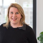 Anne Langenhof - Commercieel medewerker