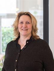 Linda Botzen - Commercieel medewerker