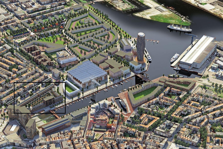 View photo 2 of De Willem Ruysstraat 50