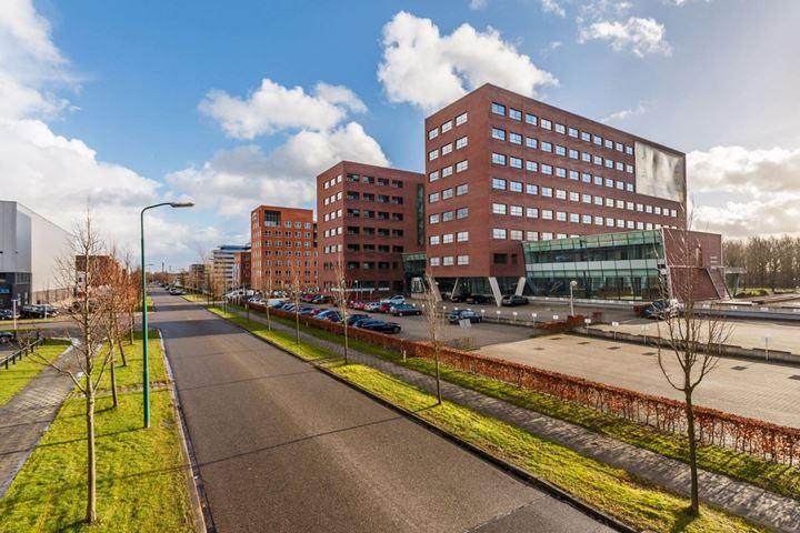 Gardens Business Centre Rijnzathe  foto