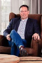 Gijsbert van Egmond - NVM-makelaar (directeur)
