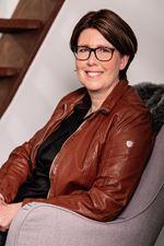 Karin van Egmond-den Oudsten - Office manager