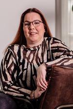 Marjan Croese-de Jong - Secretaresse