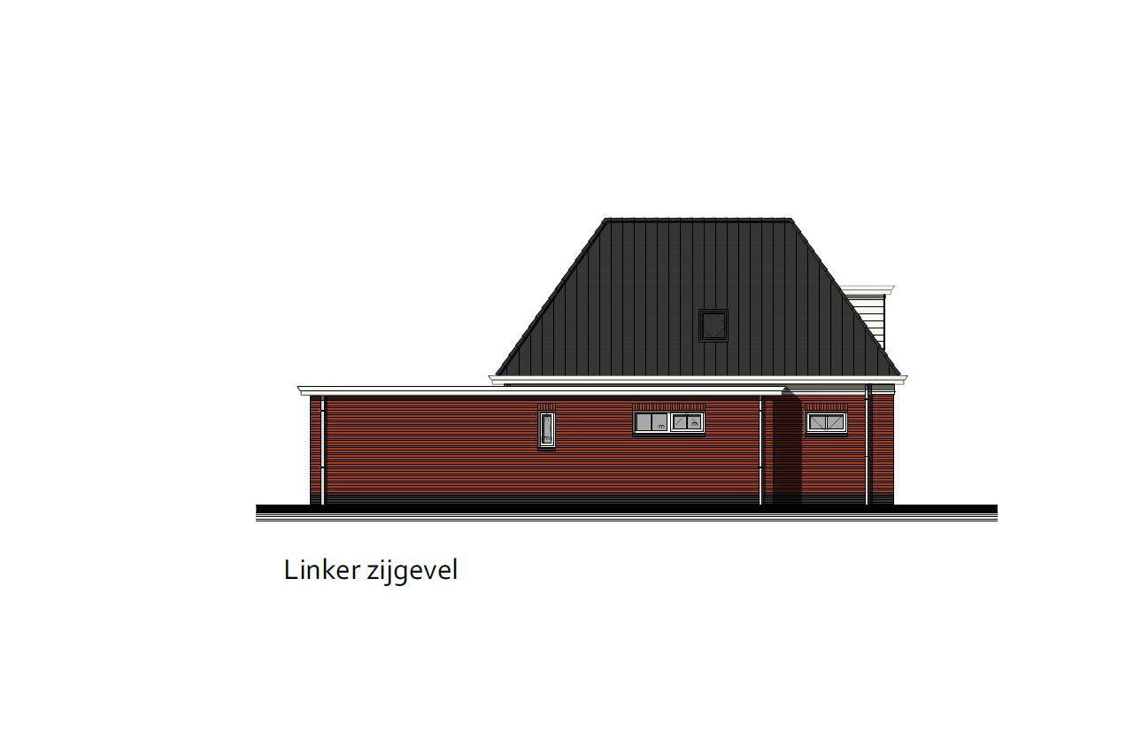 Bekijk foto 3 van Dirk Rooslaan 15 (kavel 18)