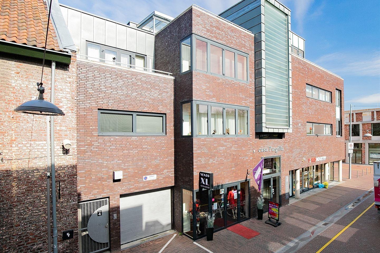 View photo 1 of Haspelsestraat 8 B