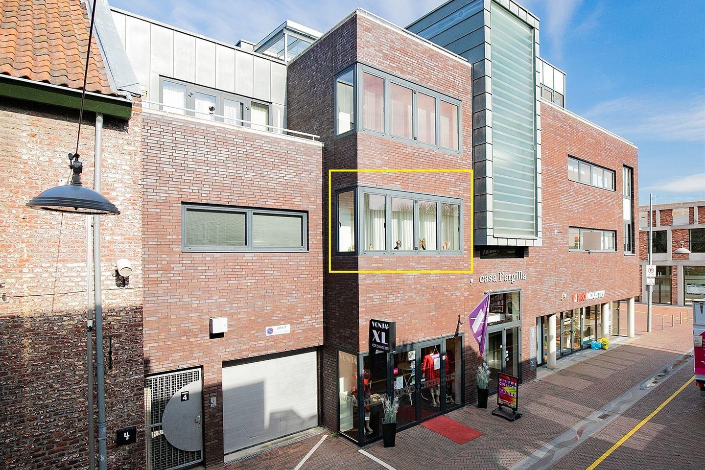 View photo 3 of Haspelsestraat 8 B