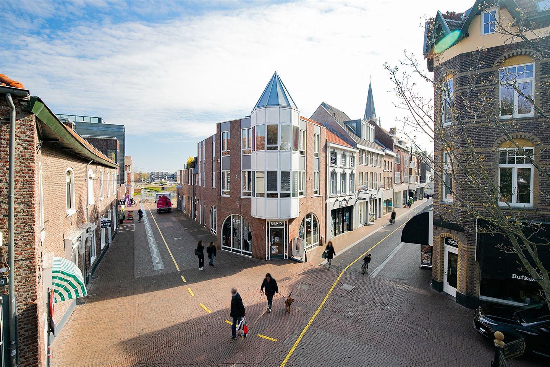 View photo 4 of Haspelsestraat 8 B