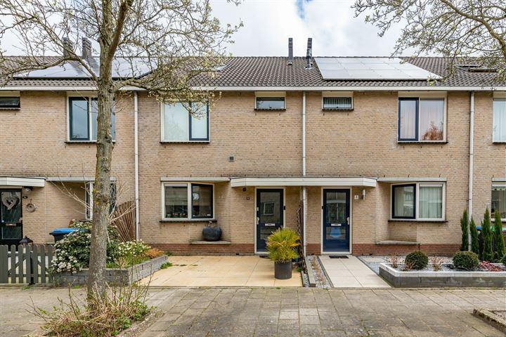 Van Hulststraat 6