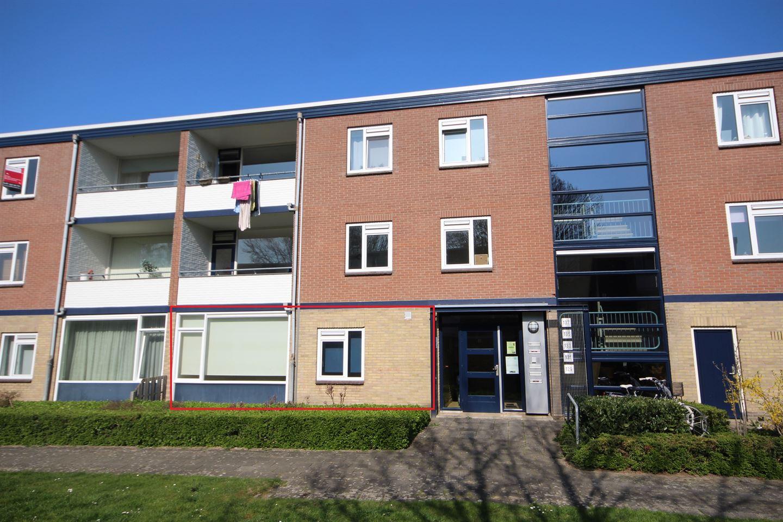 Bekijk foto 1 van Eiberstraat 133