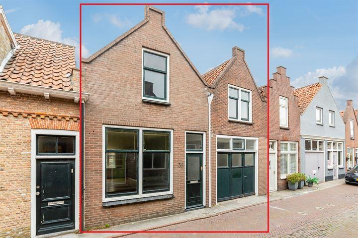 Minderbroederstraat 50 -52
