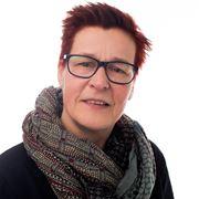 Sonja Meerman - Administratief medewerker