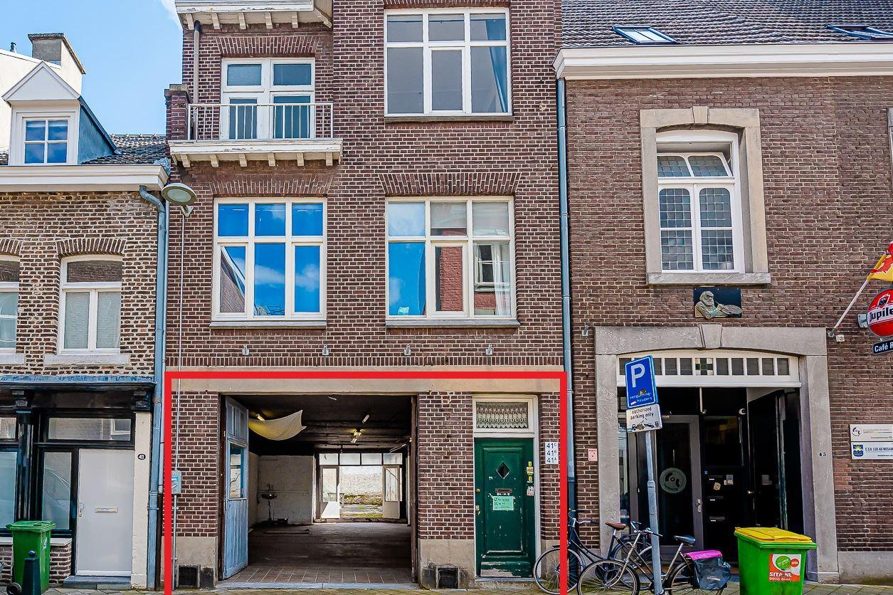 Bekijk foto 3 van Bogaardenstraat 41 A