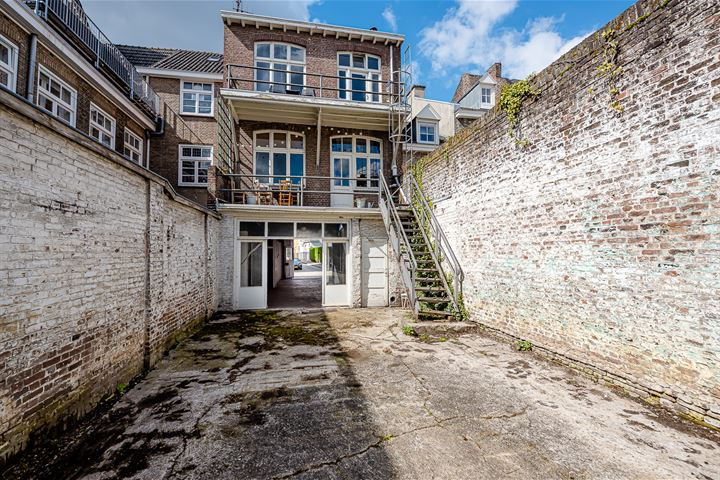 Bogaardenstraat 41 A, Maastricht