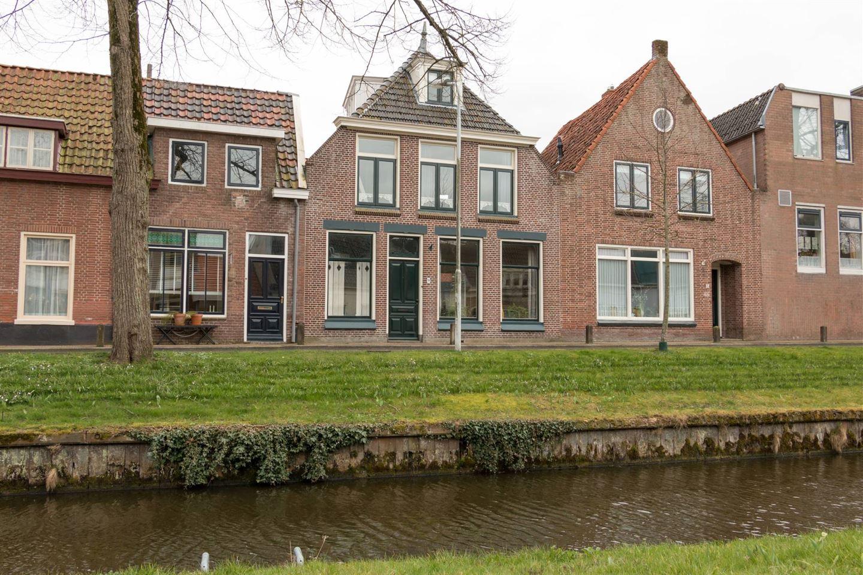 Bekijk foto 1 van Kloostersingel 9