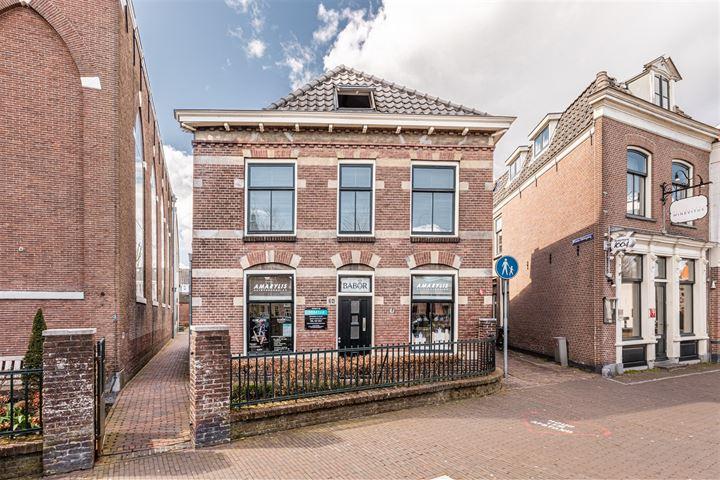 Nieuwstad 34, Weesp