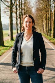 Ingrid Schoonbrood - Makelaar