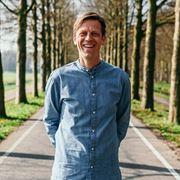 Joris Hoekstra - Accountmanager