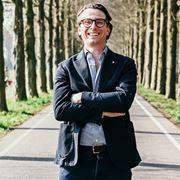 Maarten van Vliet - NVM-makelaar (directeur)