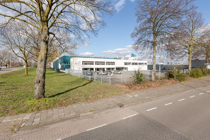Hurksestraat 20 A, Eindhoven