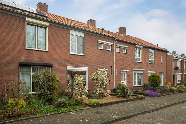 Pr. Beatrixstraat 40