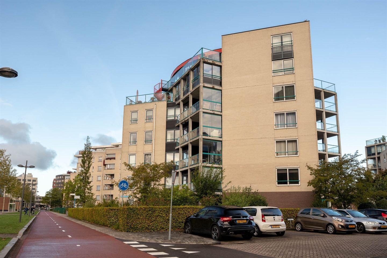 Bekijk foto 1 van Dag Hammarskjöldhof 26