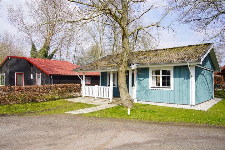Roegeweg 9 3, Steendam