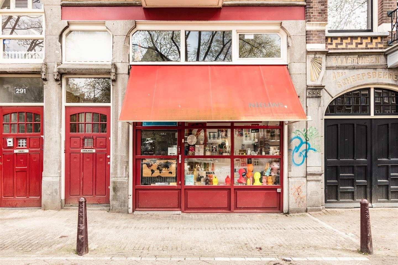Bekijk foto 2 van Prinsengracht 293 H