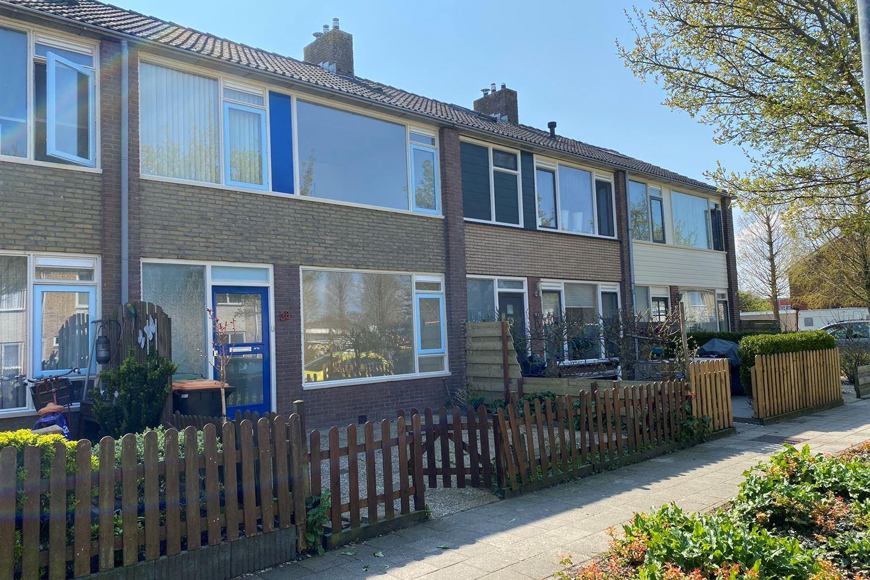 View photo 1 of Konstabelstraat 38