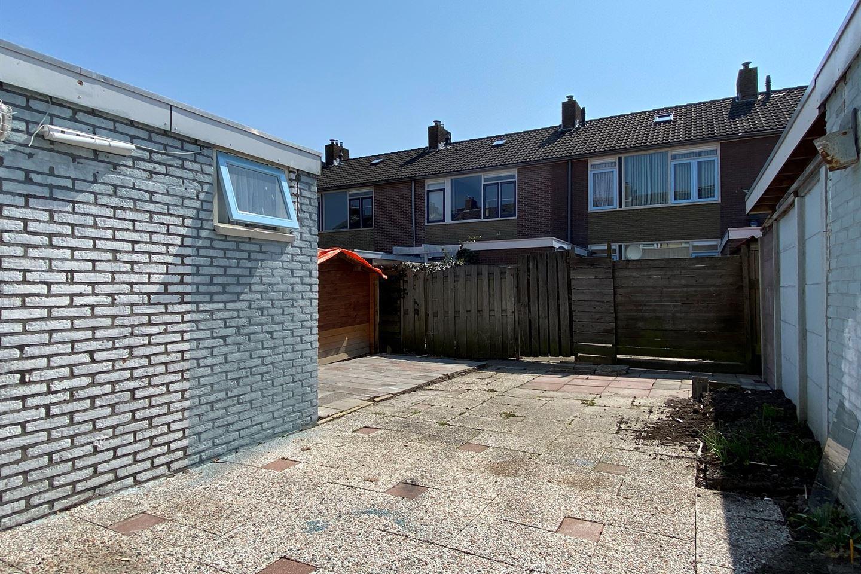 View photo 2 of Konstabelstraat 38