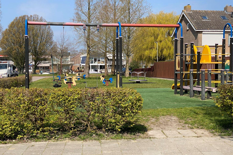 View photo 3 of Konstabelstraat 38