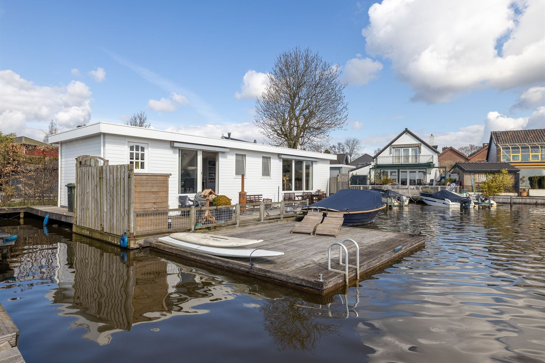View photo 4 of Oud-Loosdrechtsedijk 287 A