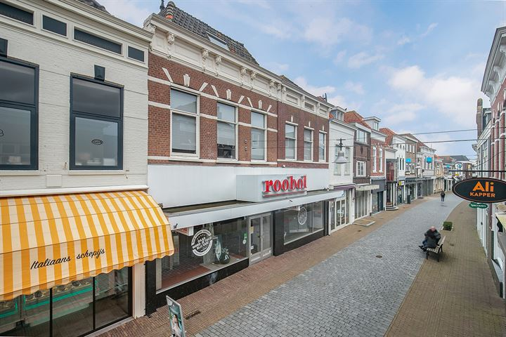 Oostdijk 9 -11, Oud-Beijerland