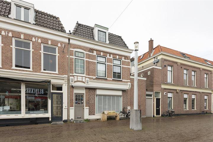 Willem Eggertstraat 6 A