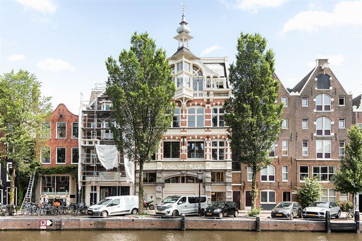 Prinsengracht 739-741, Amsterdam
