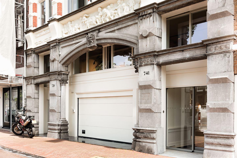Bekijk foto 3 van Prinsengracht 739-741
