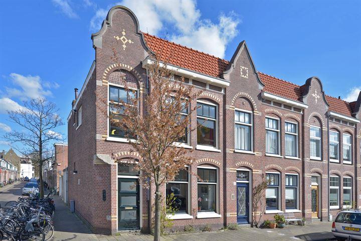 Goltziusstraat 1