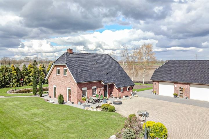 Verlengde Wilhelmsweg 138